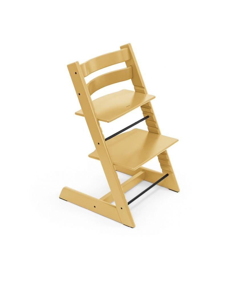 Tripp Trapp 成長椅新品上市(向日葵黃)