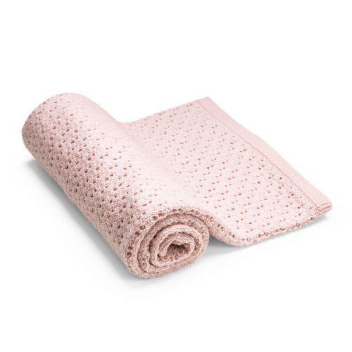 Stokke Blanket Merino Wool  美麗諾羊毛編織毯