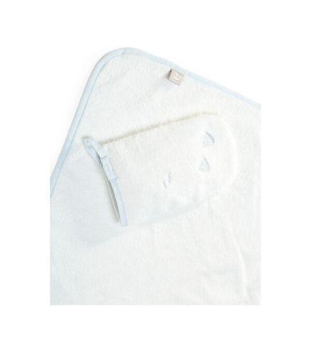 Sleepi Towel 連帽浴巾