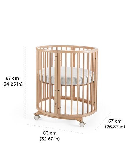 Sleepi™ Mini 迷你嬰兒床